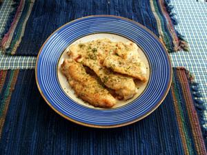 Chickenpiccata
