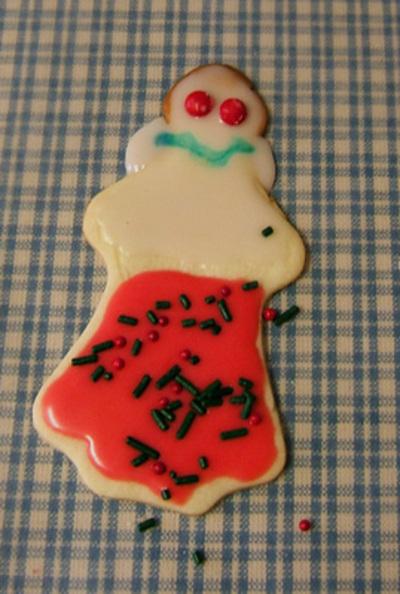 Cookiewoman