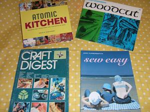 Craftbooks