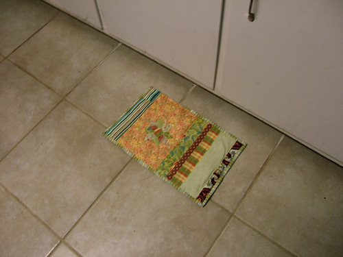 Kitchenrug